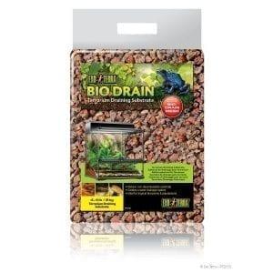 Exo Terra BioDrain 2kg hos Tropehagen