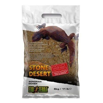 Stone-Desert koksgrå hos Tropehagen