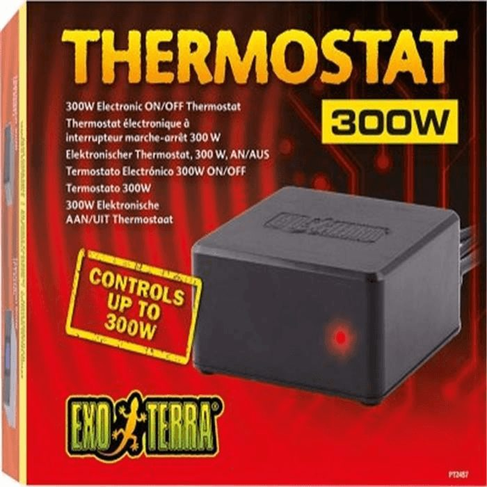 Termostat Exoterra
