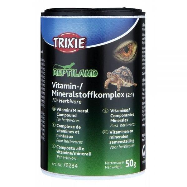 Trixie Vitaminer og mineraler 50g