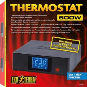 Termostat Exoterra 600w