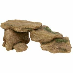 Dekor stenklippe 15cm