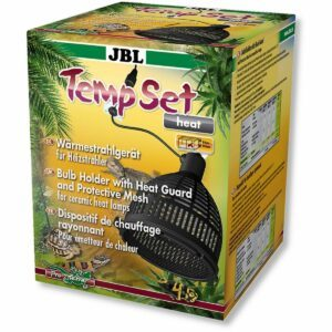 Jbl Tempset Heat Kit E27 Max 150W