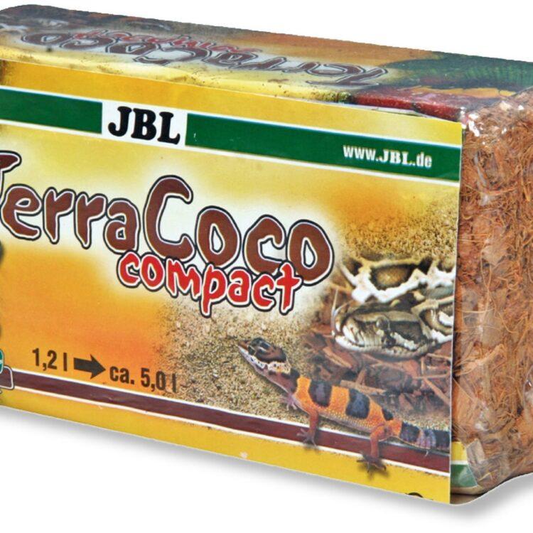 KOKOSFIBRER TIL TERRARIER JBL 5 liter