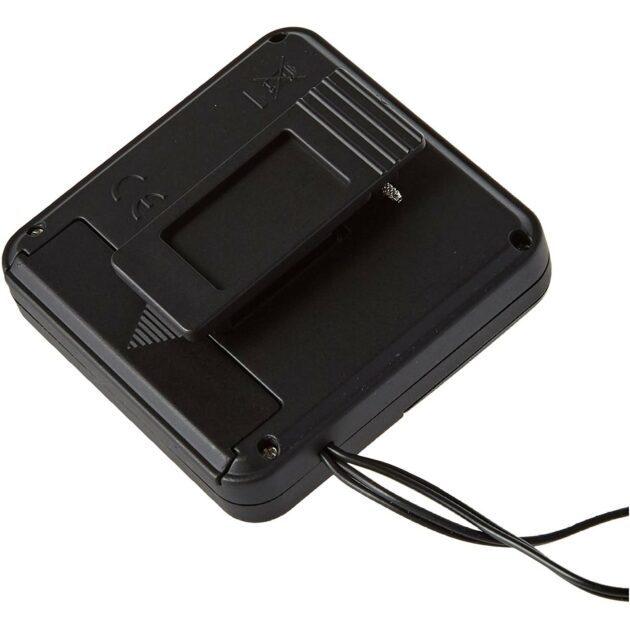 Termometer/Hygrometer digitalt med fjernstyrt sensor