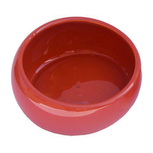 Keramikkskål ergonomisk terracotta