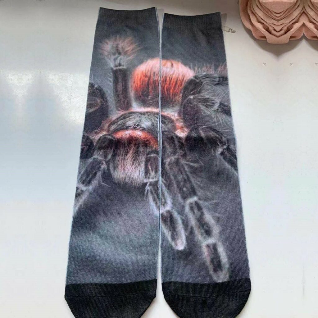 Reptil sokker, kule-sokker
